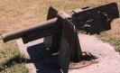 Jap Mountain Gun Very effective in NG harmless in Hobart (Strahan)