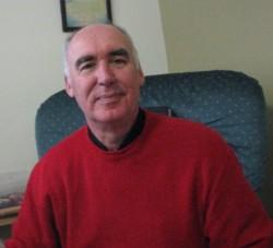 Lt.Col. Kevin Maloney